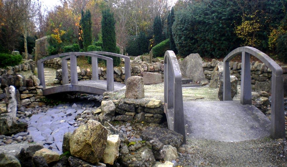Marcus flannery landscape architects mfla garden design for Garden design kilkenny